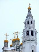 Собор Троицы Живоначальной - Верхотурье - Верхотурский район (ГО Верхотурский) - Свердловская область