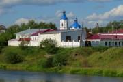 Покровский женский монастырь - Верхотурье - Верхотурский район (ГО Верхотурский) - Свердловская область