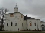 Великий Новгород. Антониев монастырь. Церковь Сретения Господня