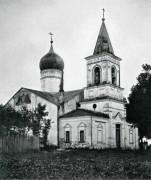 Церковь Благовещения Пресвятой Богородицы в Аркажах - Великий Новгород - Великий Новгород, город - Новгородская область