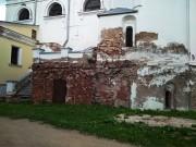 Великий Новгород. Никиты мученика, церковь