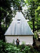 Роща. Рождества Пресвятой Богородицы Пафнутиев Боровский мужской монастырь