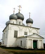 Собор Спаса Преображения - Белозерск - Белозерский район - Вологодская область