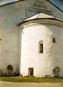 Церковь Димитрия Солунского на Славкове улице - Великий Новгород - Великий Новгород, город - Новгородская область