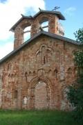 Церковь Иоанна Милостивого на Мячине - Великий Новгород - Великий Новгород, город - Новгородская область