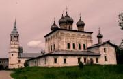 Деревяницкий монастырь - Великий Новгород - Великий Новгород, город - Новгородская область