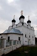 Зарайск. Николая Чудотворца, собор