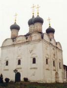Собор Николая Чудотворца - Зарайск - Зарайский городской округ - Московская область