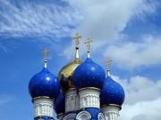 Собор Михаила Архангела - Бронницы - Раменский район и гг. Бронницы, Жуковский - Московская область