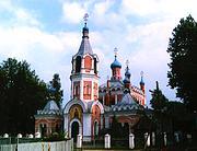 Церковь Николая Чудотворца - Солнечногорск - Солнечногорский городской округ - Московская область
