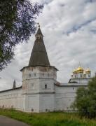 Успенский Иосифо-Волоцкий монастырь - Теряево - Волоколамский городской округ - Московская область