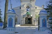 Церковь Рождества Пресвятой Богородицы - Волоколамск - Волоколамский городской округ - Московская область