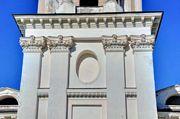 Церковь Иоанна Предтечи при усадьбе Гончаровых - Ярополец - Волоколамский городской округ - Московская область