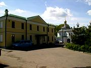 Борисоглебский мужской монастырь - Дмитров - Дмитровский городской округ - Московская область