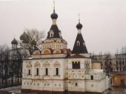 Церковь Елиcаветы - Дмитров - Дмитровский городской округ - Московская область