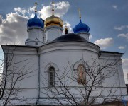 Церковь Воскресения Христова - Ашитково - Воскресенский городской округ - Московская область