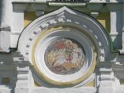 Церковь Тихвинской иконы Божией Матери - Цюрупы им., посёлок - Воскресенский городской округ - Московская область