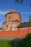 Церковь Троицы Живоначальной (старая) - Конобеево - Воскресенский городской округ - Московская область