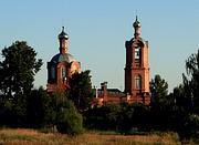 Церковь Троицы Живоначальной (новая) - Конобеево - Воскресенский городской округ - Московская область