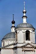 Церковь Успения Пресвятой Богородицы - Константиново - Воскресенский городской округ - Московская область