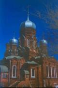 Церковь Иоанна Богослова - Ликино-Дулёво - Орехово-Зуевский городской округ - Московская область