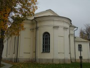 Великий Новгород. Кремль. Церковь Входа Господня в Иерусалим