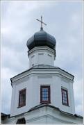 Кремль. Церковь Покрова Пресвятой Богородицы - Великий Новгород - Великий Новгород, город - Новгородская область