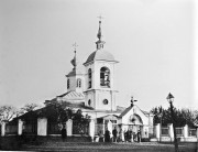 Церковь Пантелеимона Целителя (Николо-Кочановская) - Великий Новгород - Великий Новгород, город - Новгородская область
