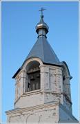 Церковь Покрова Пресвятой Богородицы - Трубичино - Новгородский район - Новгородская область