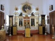 Лермонтово. Марии Египетской, церковь