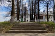 Переславль-Залесский. Троицкий Данилов монастырь