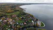 Переславль-Залесский. Сорока мучеников Севастийских, церковь