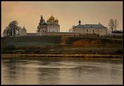 Лужецкий Ферапонтов монастырь - Можайск - Можайский городской округ - Московская область