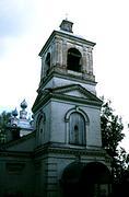 Церковь Казанской иконы Божией Матери - Богородское - Галичский район - Костромская область