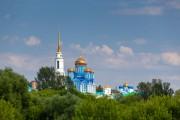 Задонск. Задонский Рождество-Богородицкий мужской монастырь