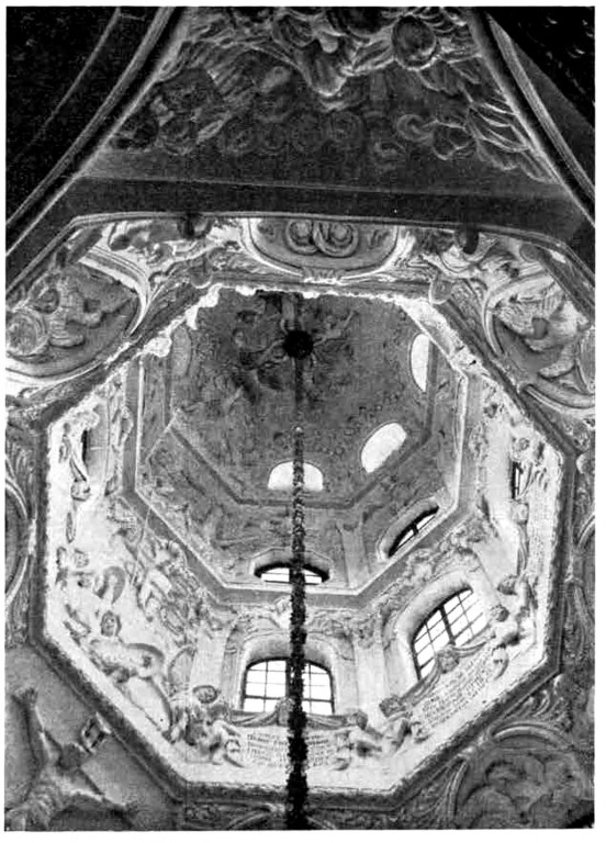 Московская область, Подольский городской округ, Дубровицы. Церковь иконы Божией Матери