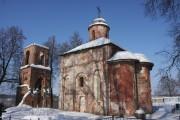 Церковь Рождества Христова - Юркино - Истринский городской округ и ЗАТО Восход - Московская область