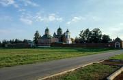 Спасо-Бородинский монастырь - Семёновское (Бородинского с/о) - Можайский городской округ - Московская область