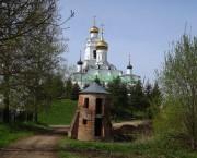 Собор Троицы Живоначальной - Вязьма - Вяземский район - Смоленская область
