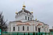 Гагарин. Благовещения Пресвятой Богородицы, собор