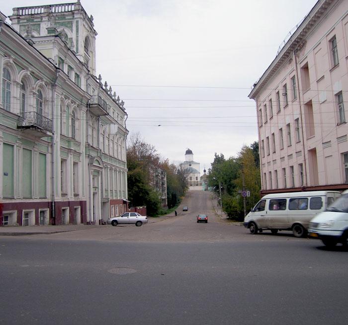 Вознесенский монастырь, Смоленск