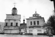 Вознесенский монастырь - Смоленск - Смоленск, город - Смоленская область