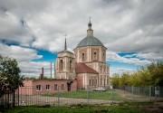 Смоленск. Георгия Победоносца, церковь