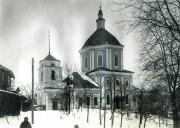 Церковь Георгия Победоносца - Смоленск - Смоленск, город - Смоленская область