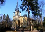 Церковь Петра и Павла в Парголово - Выборгский район - Санкт-Петербург - г. Санкт-Петербург