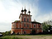 Церковь Илии Пророка - Кашин - Кашинский городской округ - Тверская область