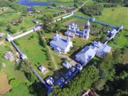 Николо-Улейминский монастырь - Улейма - Угличский район - Ярославская область
