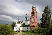 Церковь Михаила Архангела - Архангельское - Угличский район - Ярославская область