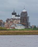 Троицкий Михаило-Клопский монастырь - Сельцо - Новгородский район - Новгородская область