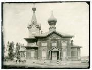 Ижевск. Успения Пресвятой Богородицы, церковь